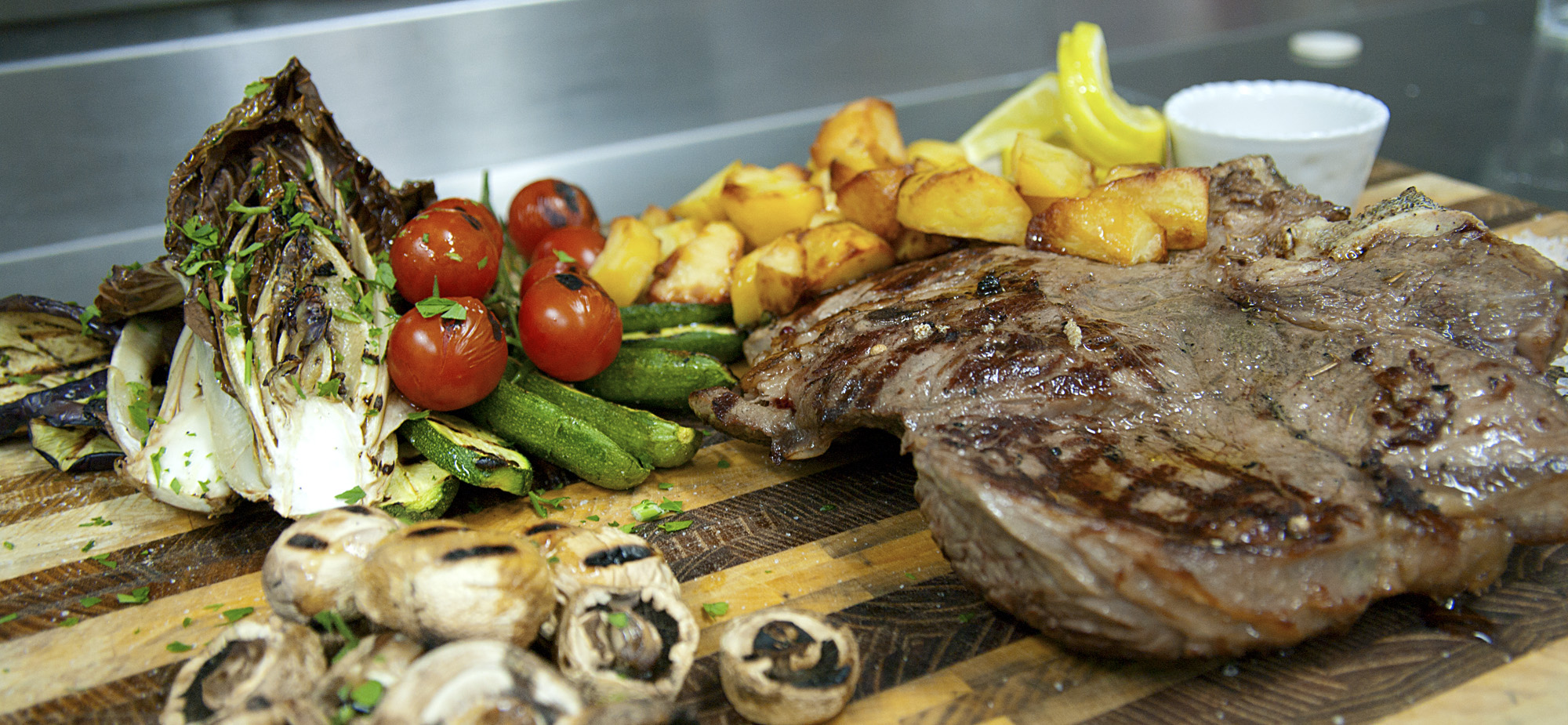 I nostri secondi piatti di carne
