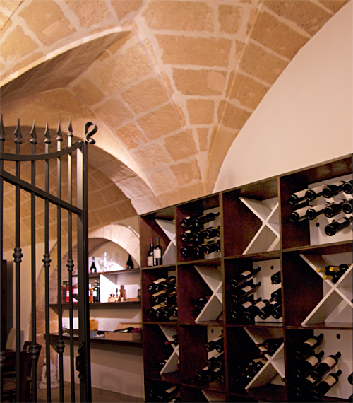 enoteca wine bar lecce salento