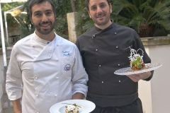 Giuseppe ed Emiliano