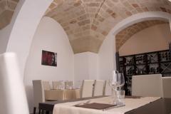 Ristorante a Lecce La Scarpetta Hostaria