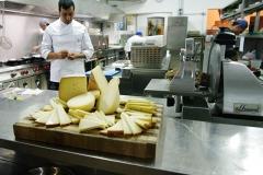 il tagliere di formaggi