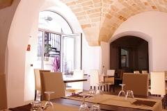 ristorante a Lecce