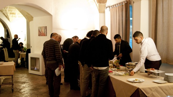 Feste private e banqueting lecce