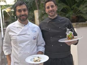 Giuseppe ed Emiliano de La Scarpetta