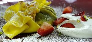 dolce-panna-e-fragola-ristorante-lecce